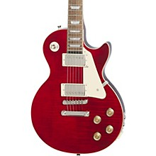 Les Paul Ultra-III Electric Guitar Black Cherry