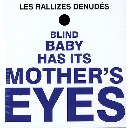 Alliance Les Rallizes Dénudés - Blind Baby Has It's Mothers Eyes