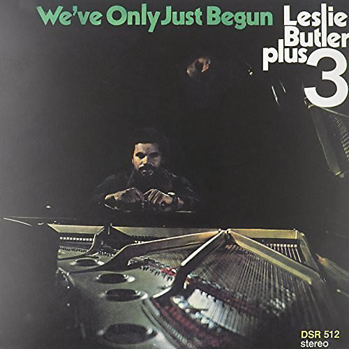 Alliance Leslie Butler - We've Only Just Begun