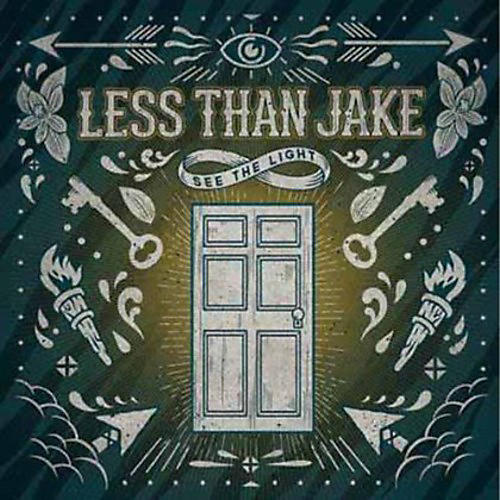 Alliance Less than Jake - See the Light