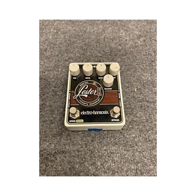 Electro-Harmonix Lester X Effect Pedal