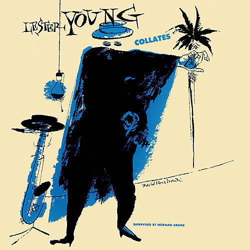 Alliance Lester Young - Collates