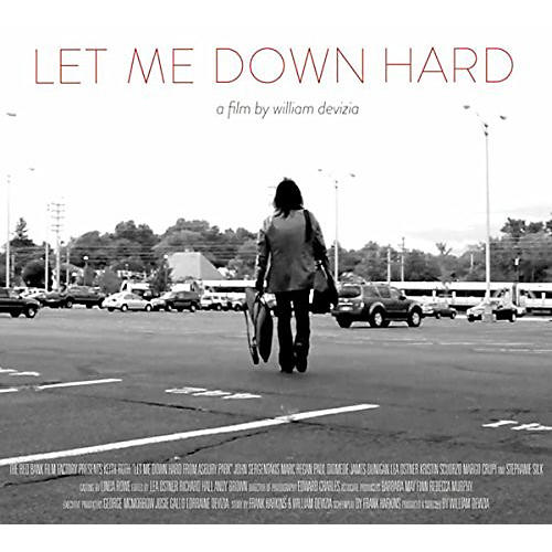 Alliance Let Me Down Hard / Original Motion Picture
