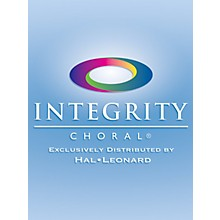 Integrity Music Let Your Glory Fall SATB Arranged by Tom Brooks