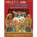 Hal Leonard Let's Jam! It's Our Band TEACHER ED Composed by Roger Emerson thumbnail