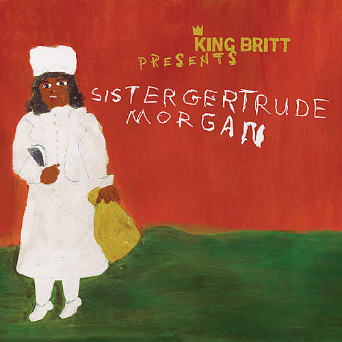Alliance Let's Make A Record & King Britt Presents Sister Gertrude Morgan