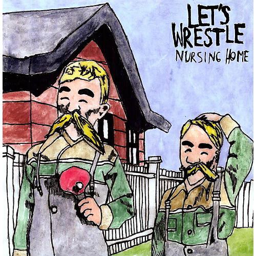 Alliance Let's Wrestle - Nursing Home