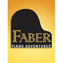 Faber Piano Adventures Level 3B - Popular Repertoire MIDI Disk Faber Piano Adventures® Series Disk by Nancy Faber