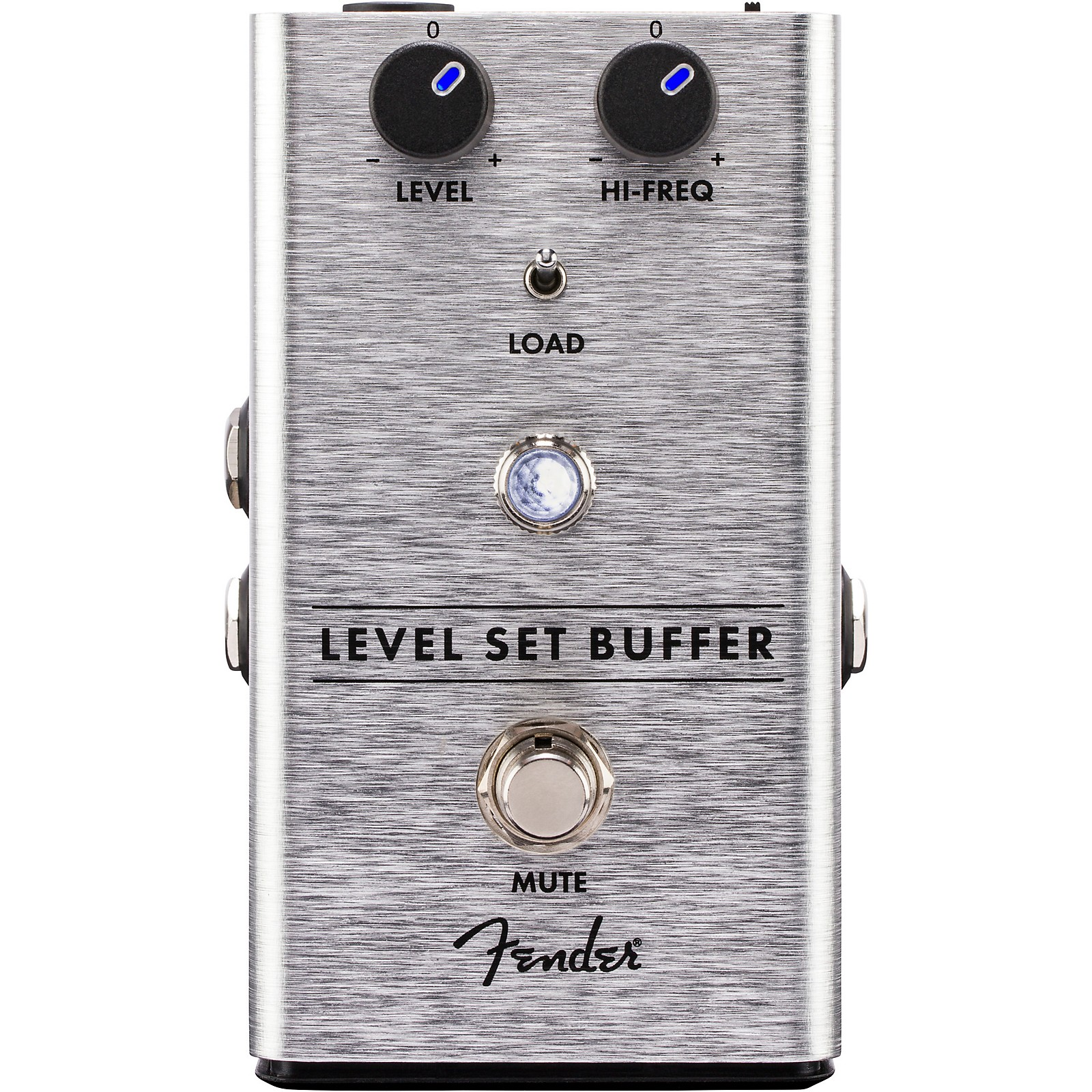Fender Level Set Buffer Effects Pedal