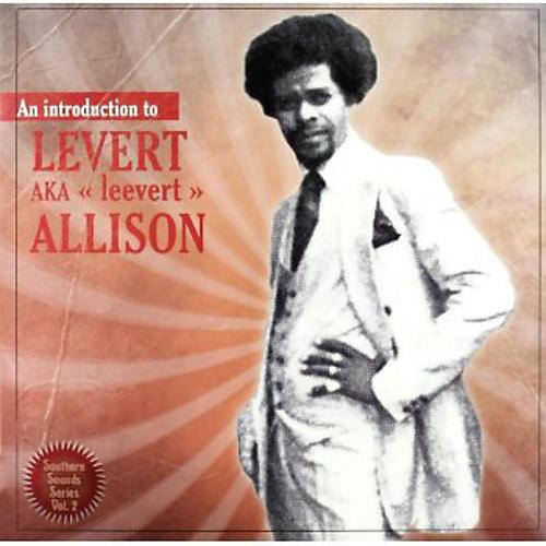 Alliance Levert Allison - An Introduction to Levert Allison