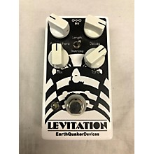 Earthquaker Devices Levitation Reverb Effect Pedal