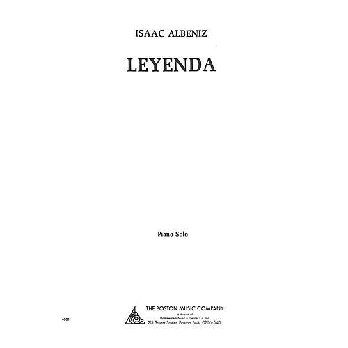 Music Sales Leyenda Music Sales America Series