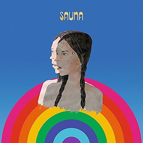 Alliance Leyya - Sauna