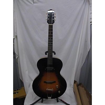 The Loar Lh-301-t-vs Hollow Body Electric Guitar
