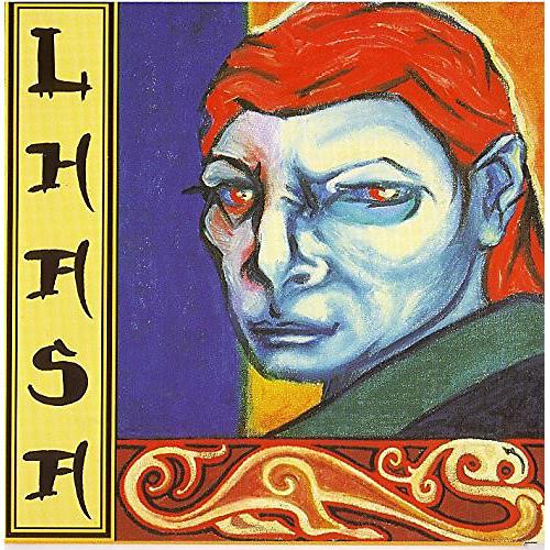Alliance Lhasa - La Llorona