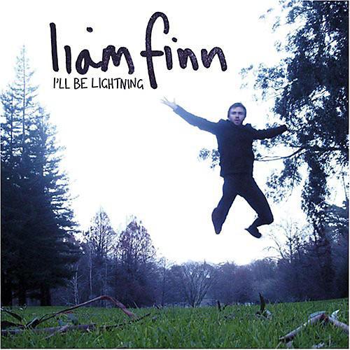 Alliance Liam Finn - I'll Be Lightning