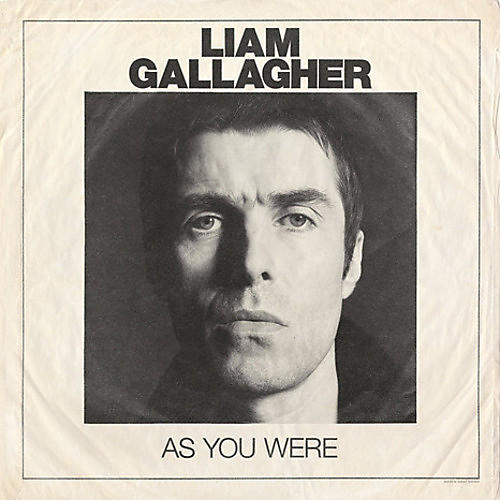 Alliance Liam Gallagher - As You Were