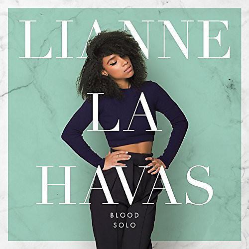 Alliance Lianne La Havas - Blood: Solo