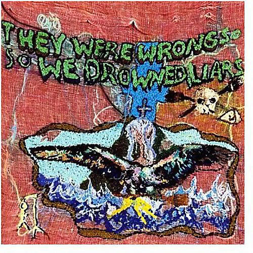 Alliance Liars - They Were Wrong, So We Drowned