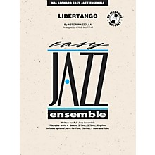Cherry Lane Libertango Jazz Band Level 2 Arranged by Paul Murtha