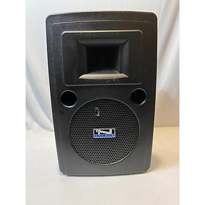 Anchor Audio Liberty Platinum 8000 Pair Sound Package