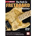 Mel Bay Lick Library: The Path to Fretboard Mastery (DVD) thumbnail