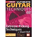 Mel Bay Lick Library Ultimate Guitar Techniques: Extreme Picking Techniques DVD thumbnail