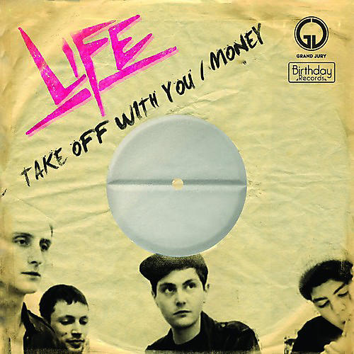 Alliance Life - Take Off with You / Money