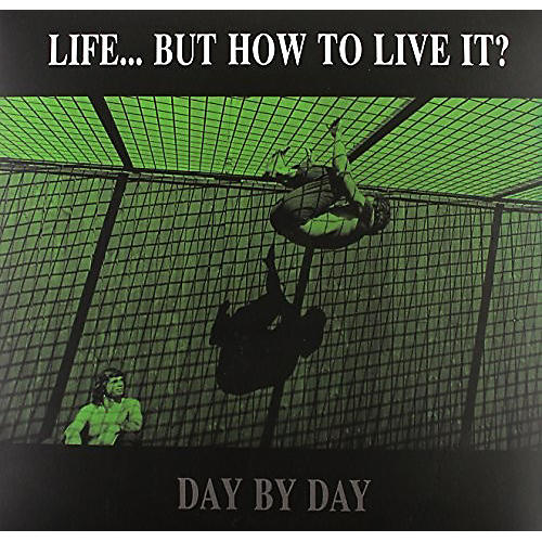 Alliance Life But How to Live It? - Day By Day