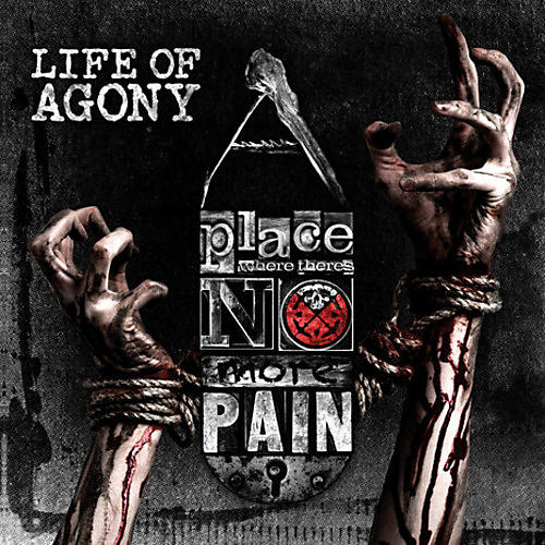 Alliance Life of Agony - A Place Where There's No More Pain