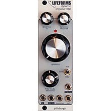 Open BoxPittsburgh Modular Synthesizers Lifeforms Dynamic Impulse Filter