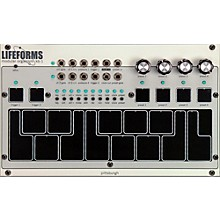 Open Box Pittsburgh Modular Synthesizers Lifeforms KB-1