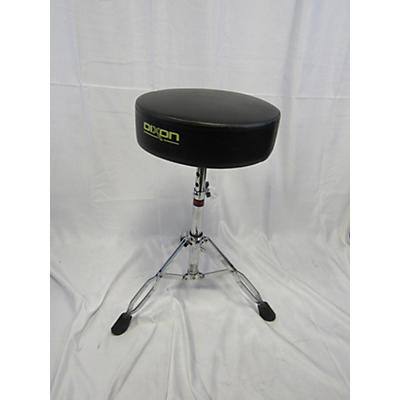 Dixon Light Drum Throne