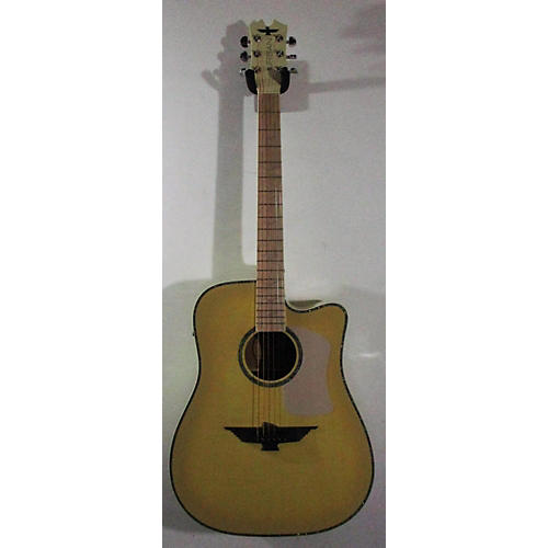 Light The Fuse Acoustic Electric Guitar