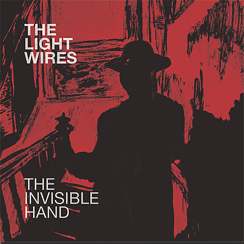 Alliance Light Wires - Invisible Hand
