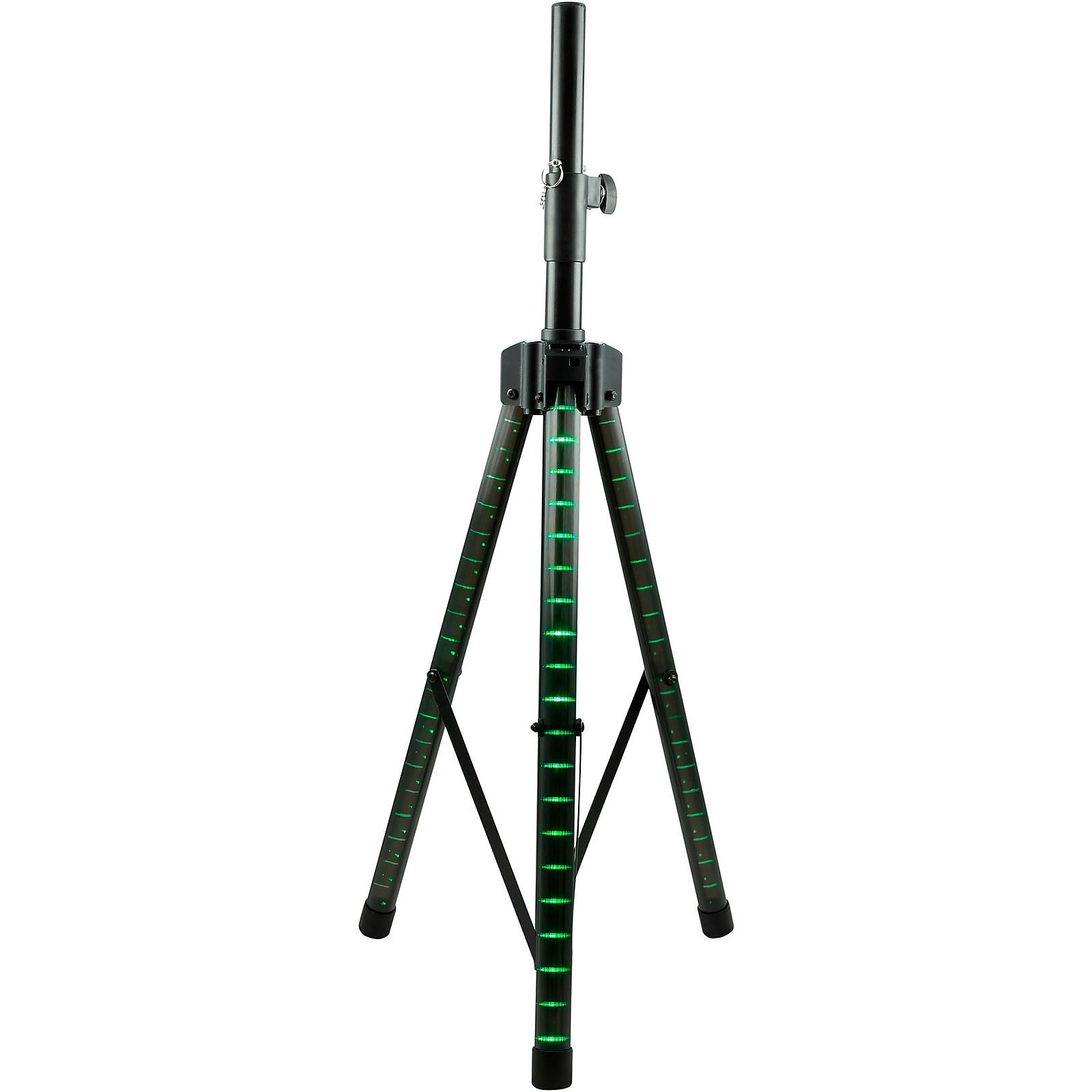 Gemini Lighted Tripod Stand