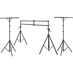 Odyssey Lighting Tripod And Truss Package Musician S Friend