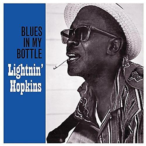 Alliance Lightnin Hopkins - Blues In My Bottle
