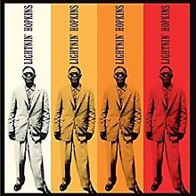Lightnin Hopkins - Lightnin Hopkins + 2 Bonus Tracks