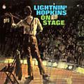 Alliance Lightnin' Hopkins - Lightnin' Hopkins On Stage thumbnail