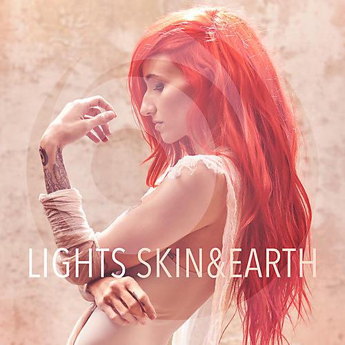 Alliance Lights - Skin&earth