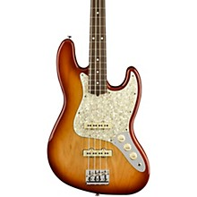 Fender Lightweight Ash American Professional Jazz Bass