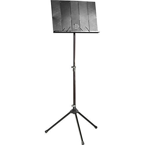 Peak Music Stands Lightweight Collapsible Music Stand - Aluminum Tripod
