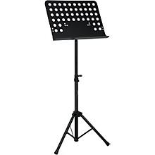 Open BoxGator Lightweight Music Stand