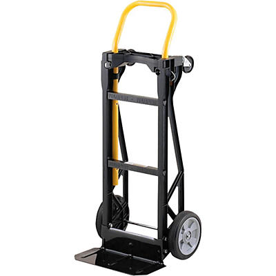 Harper Trucks Lighweight Nylon Convertible Hand Truck and Dolly