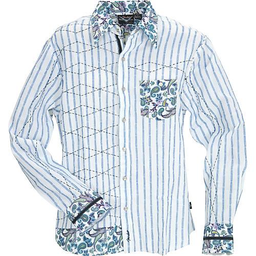 Fender Like Diamonds Men's Western Shirt