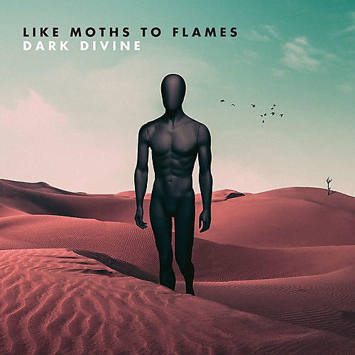 Alliance Like Moths to Flames - Dark Divine