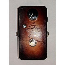 Lovepedal Lil China Effect Pedal