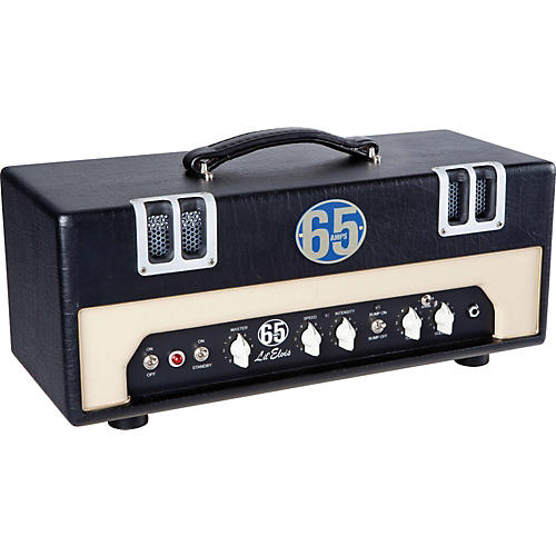 65amps Lil' Elvis 15W Tube Guitar Amp Head