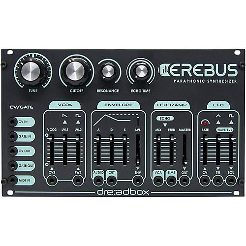 Dreadbox Lil' Erebus Eurorack Module Black